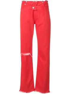 широкие брюки Alyx