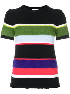 полосатая футболка Enföld
