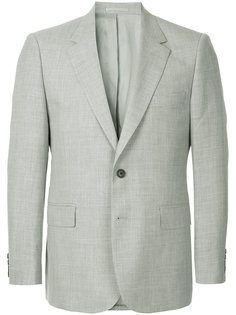 classic fitted blazer Gieves & Hawkes
