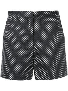 dotted shorts N Duo