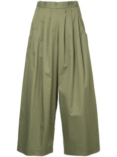 wide leg culottes N Duo