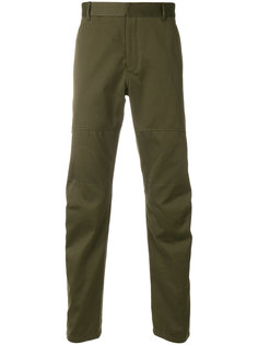 casual ruched chinos Lanvin