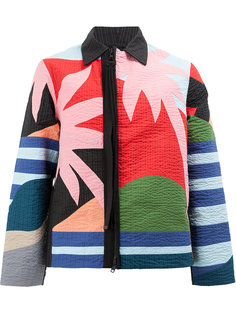 Desert Island jacket Craig Green