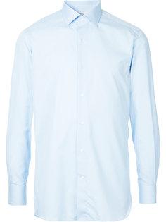 классическая рубашка United Arrows