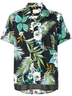 рубашка с принтом Jungle Low Brand