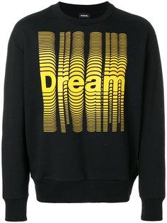 S-Bay-SB sweatshirt Diesel