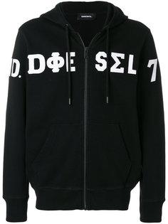 S-Cannery-SA hoodie Diesel