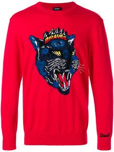 K-Panthy sweater Diesel