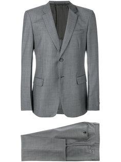 классический пиджак с длинными рукавами Prada