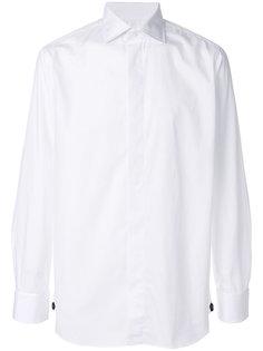 классическая рубашка Lardini