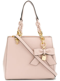 маленькая сумка-сэтчел Cynthia Michael Michael Kors