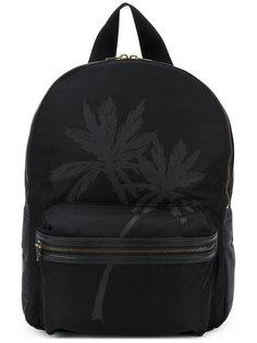 рюкзак с пальмами Tomas Maier