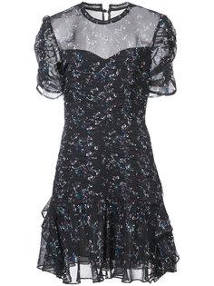 платье Carti Tanya Taylor