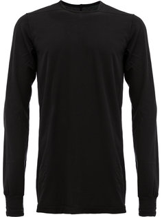 свитер с длинными рукавами Rick Owens DRKSHDW