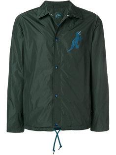куртка с принтом динозавра Ps By Paul Smith