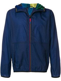 куртка с капюшоном из ткани рипстоп Ps By Paul Smith