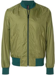 легкая куртка-бомбер Ps By Paul Smith