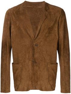 куртка-блейзер Salvatore Santoro
