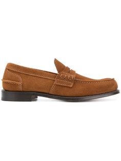 Pembrey loafers Churchs
