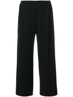 укороченные строгие брюки  DKNY