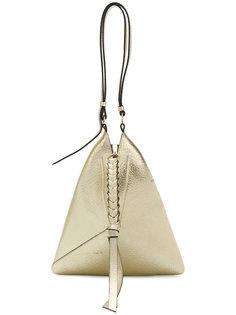 сумка-мешок на плечо Nina Ricci