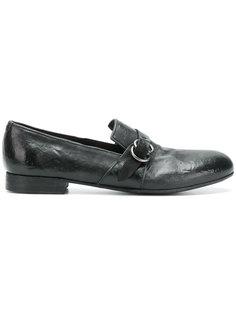туфли на платформе Dolly Charlotte Olympia
