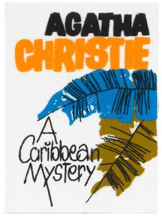 клатч A Caribbean Mystery Olympia Le-Tan