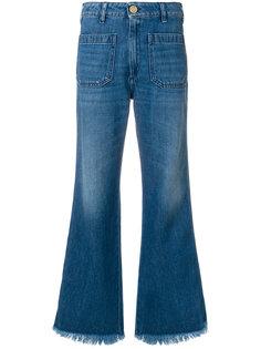 широкие джинсы The Seafarer