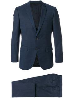 классический костюм кроя слим Boss Hugo Boss