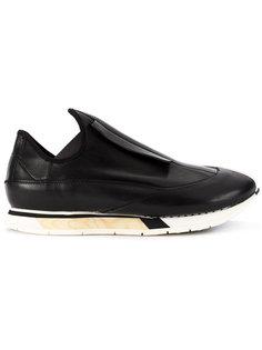 slip-on sneakers  Artselab
