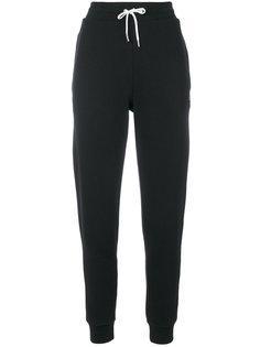 спортивные брюки  Maison Kitsuné