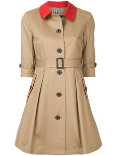 пальто с короткими рукавами Guild Prime