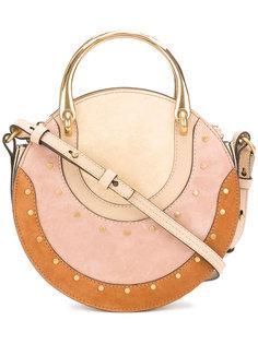 сумка на плечо Pixie Chloé