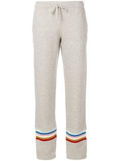 спортивные брюки Alexa Chung