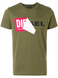 футболка T-Diego-QA Diesel