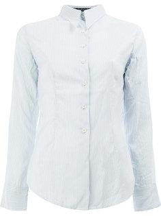 рубашка с полосатым узором Geoffrey B. Small