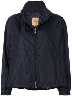 куртка с капюшоном Fay