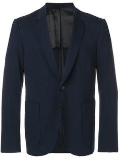 пиджак с необработанными краями Dondup