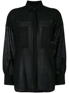 рубашка Bocka Iro