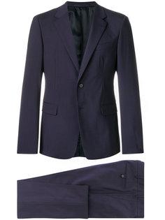 классический деловой костюм Prada