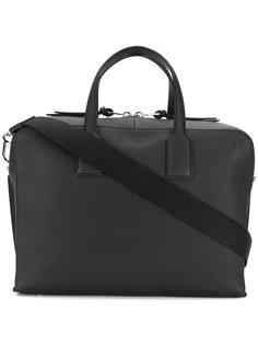 дорожная сумка с тиснением логотипа Loewe