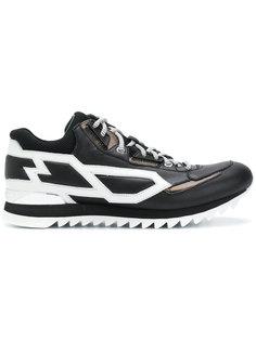 кроссовки для бега Les Hommes