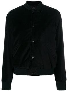 куртка Norma A.P.C.