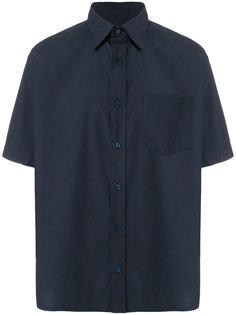 рубашка с короткими рукавами Fendi