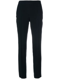 классические плиссированные брюки A.P.C.