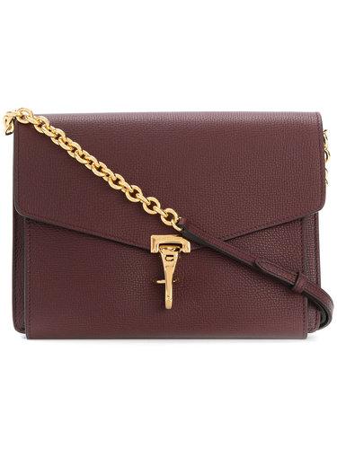 маленькая сумка через плечо 'Macken' Burberry
