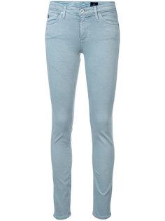 облегающий джинсы стандартной посадки Ag Jeans