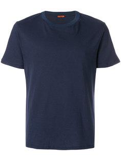 футболка с круглым вырезом Barena