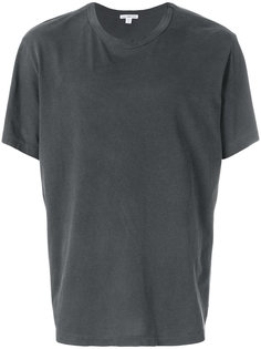 loose fit T-shirt James Perse