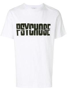 футболка Psychose Soulland